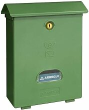 ARREGUI E1073-Classic Briefkasten aus