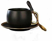 Arrer American Minimalist Kaffeebecher-Set mit