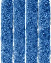 Arsvita Flauschvorhang Türvorhang 56x185 cm in