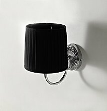 Art Ceram Wandlampe Versailles (Lampenschirm