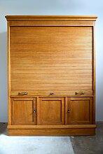 Art Deco Büroschrank