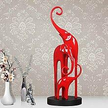 Art Deco, Heimtextilien Home Lucky Elephant