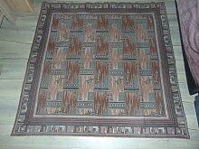Art Deco Kelim Teppich