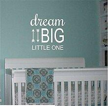 Art Decor Dream Große Kleine Pfeile Kinderzimmer