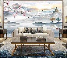 Art Fototapete Vlies Tapete Wohnzimmer 400X280