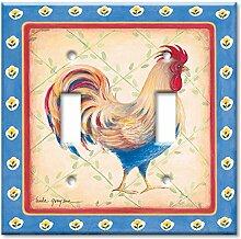 Art Plates Wandteller, Übergröße, Jardinere