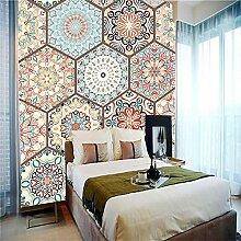 Art Print Fototapeten Muster Wandbilder Wohnzimmer