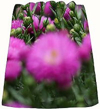 ART VVIES Blumen Herbst Flora Pink Flieder Pflanze