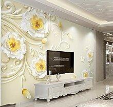 Art_wall_mural 3D Tapete Wallpaper 3D