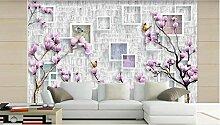 Art_wall_mural 3D Tapete Wallpaper