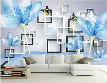 Art_wall_mural 3D Tapete Wallpaper Custom 3D