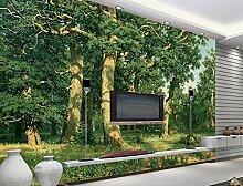 Art_wall_mural 3D Tapete Wallpaper Hintergrund