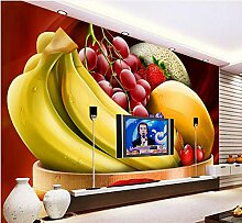 Art_wall_mural 3D Tapete Wallpaper Hintergrund