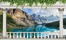 Art_wall_mural 3D Tapete Wallpaper R Anpassen 3D