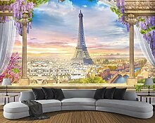 Art_wall_mural 3D Tapete Wallpaper Wallpaper