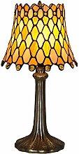 Arte Dal Mondo Nachttischlampen tischlampe glas im