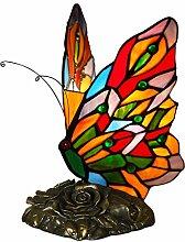 Arte Dal Mondo Schmetterling Nachttischlampen