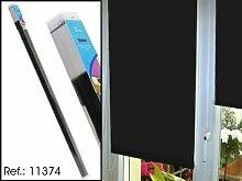 Arte Regal Import 11374Rollo, 120x 180cm, Schwarz