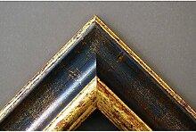 Artecentro Bilderrahmen Gold für Bilder -