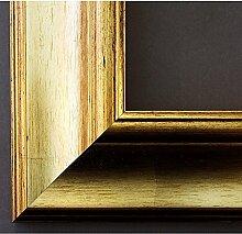 Artecentro Goldener Bilderrahmen für Bilder –