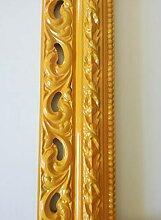 Artecentro Moderner Wandspiegel aus Holz für