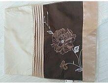 Artehome Der Tischläufer, Polyester, Mehrfarbig,