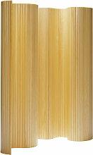 Artek - 100 Paravent, Kiefer / klar lackiert