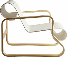 Artek - Sessel 41 Paimio, weiß