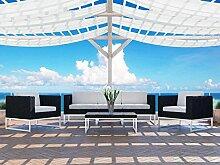 ARTELIA Alivera M Polyrattan Lounge Ecke,