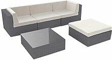 ARTELIA Larentia S Lounge-Set, Gartenmöbel-Set