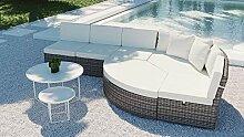 ARTELIA Maestro Polyrattan Lounge-Set,