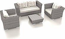 ARTELIA Rigantona M Lounge-Set, Gartenmöbel-Set