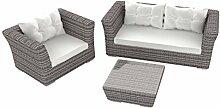 ARTELIA Rigantona S Luxus Lounge-Set,