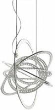 Artemide - Copernico 500 LED Pendelleuchte, weiß