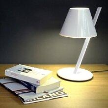 Artemide La Petite - weiße Designer-Tischleuchte