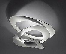 Artemide Lampe 330W, Weiß