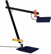 Artemide Lotek Schreibtischleuchte LED Mit Dimmer