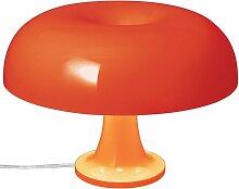 Artemide Nesso Tischleuchte Orange