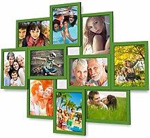 Artepoint Fotogalerie für 10 Fotos 13x18 cm - 3D