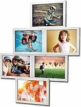 Artepoint Fotogalerie für 6 Fotos 13x18 cm - 3D