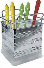 Artex 114800 Besteckkorb Quadrato Küchenutensilien