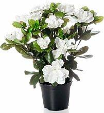artfleur - künstliche Azalee 30cm Blühpflanze