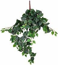 artfleur - künstlicher Philodendron Hänger Busch