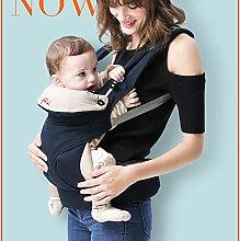 arthomer Ergonomische Babytrage/Kindertrage