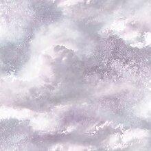 Arthouse 260008 Tapete, Lilac, einheitsgröße