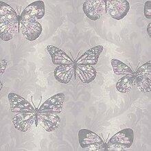 Arthouse 661204 Papier Tapete Kollektion Enchantmen