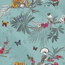 Arthouse 664801 Papier Tapete Kollektion Enchantmen