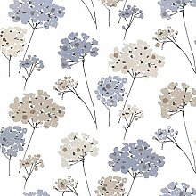 Arthouse Anya Floral Blue 907500 Tapete