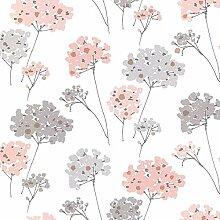 Arthouse Anya Floral Blush 907501 Tapete