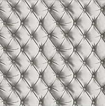 Arthouse Desire Tapete, silber, 53 cm x 10.05 m